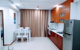 Cho thuê căn hộ CCCC Handi Resco - 83 Lê Văn Lương, 79m, 2PN, full nội thất, 14tr/tháng. Lh 0964088010
