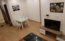 Cho thuê căn hộ chung cư Mỹ đình Plaza Trần Bình 100m2, 3 phòng ngủ full đồ giá 11 tr/th - LH 094 248 7075