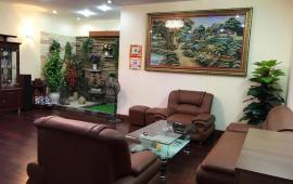 cho thuê gấp căn hộ chung cư M3-M4 Nguyễn Chí Thanh 3PN, đủ đồ 14tr/tháng vào ngay
