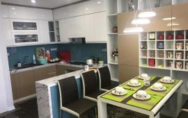 Cho thuê căn hộ cao cấp tại D'.Le Pont D'or, Tân Hoàng Minh, 36 Hoàng Cầu 95m2, 2PN, giá 17triệu/tháng.