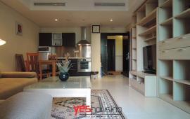 Cho thuê căn hộ 2 phòng ngủ, 94m2, chung cư Richland, có nội thất đầy đủ, căn đang trống