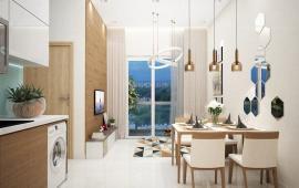 Cho thuê chung cư Richland Southern Xuân Thủy, 2 phòng ngủ, tầng 15, nội thất cao cấp, giá 14 tr/th