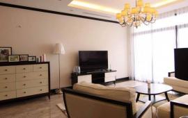 Cho thuê căn hô chung cư Richland Southern 233 Xuân Thủy, giá 13 triệu/tháng