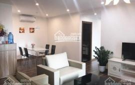 Cho thuê chung cư cầu giấy, tòa FLC Land Mark trung kính, 128m , 3 phòng ngủ, full , giá 12triệu