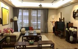 Cho thuê căn hộ chung cư Goldmark City tầng 21, 130m2, 3 phòng ngủ 16 triệu/tháng.