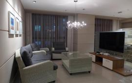 Cho thuê chung cư Home City 177 Trung Kính, 2 phòng ngủ, đủ nội thất đẹp 14 tr/th