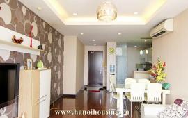 Cho thuê căn hộ CCCC Artemis-số 3 Lê Trọng Tấn, 86m, 2PN, full nội thất, 15tr/tháng. Lh 0964088010