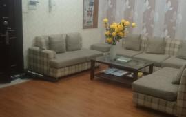 Cho thuê căn hộ CCCC licogi 13 - Khuất Duy Tiến, 130m, 3PN, full nội thất, 11tr/tháng. Lh 0964088010
