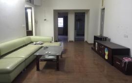 Cho thuê căn hộ CCCC Ceinco1 - Hoàng Đạo Thúy, 155m, 3PN, đồ cơ bản, 14tr/tháng. LH 0964088010