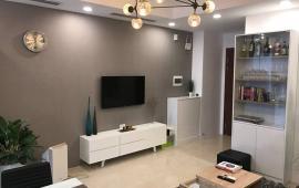 Cho thuê căn hộ Home City tòa V4 diện tích 68m2, 2PN full nội thất, 15 tr/tháng. 0936496919