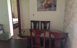 Cho thuê căn hộ chung cư đẹp Full đồ tại KĐT Việt Hưng, Long Biên. S: 75m2. Giá: 5.5tr/tháng
