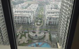 Cho thuê CC Hà Đô Parkside CC1 Dịch Vọng, Cầu Giấy, HN, DT 80m2, 2PN, nhà đẹp giá 12 tr/tháng