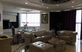 chung cư Golden Palace tháp C cần cho thuê căn hộ, 3PN đầy đủ đồ đẹp, DT 116 m2, 3PN full đồ đẹp giá chỉ 18tr/th