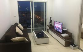 Cho thuê chung cư Ecohome Phúc Lợi Long Biên, đầy đủ nội thất. Tel: 01687080894