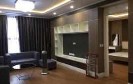 Cần cho thuê căn hộ 36 Hoàng Cầu 2PN, DT 90m2, đầy đủ nội thất, giá 33 triệu/tháng