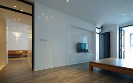 Cho thuê căn hộ CCCC 187 Tây Sơn, 100m2, 3PN, đồ cơ bản, 10ttr/tháng. Lh 0964088010