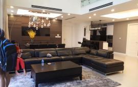 Chính chủ Cho thuê căn Duplex, tầng 19, 240m2, 3 Phòng ngủ thoáng, nội thất thiết kế đẹp Lh: 0918441990