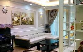Cho thuê căn hộ chung cư Indochina (IPH), căn đẹp 145m2, (đồ nhập khẩu) 24 triệu/tháng