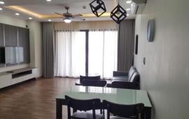 Cho thuê căn hộ tại Ngọc Khánh Plaza –đối diện đài truyền hình VN, 116m2, 2PN giá 14triệu/tháng.