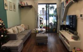 Cho thuê căn hộ chung cư Hapulico (đồ nhập khẩu đẹp), căn góc 14 triệu/tháng