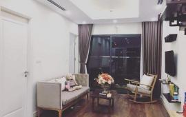 Cho thuê chung cư MIPEC, căn góc 132m2 đẹp nhất tòa, giá 16tr/tháng