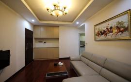 Chính chủ cho thuê căn hộ Royal City 2PN, dt 105m2 đủ nội thất giá 19 triệu