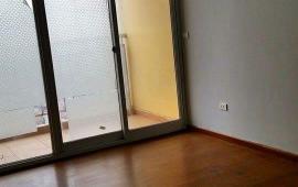 Cho thuê căn hộ chung cư Trung Yên 1, diện tích 118m2, 3 phòng ngủ, chỉ 9.5 triệu/tháng