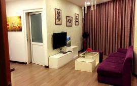 Cho thuê căn hộ chung cư Star City Lê Văn Lương, căn góc 3PN đủ đồ giá rẻ chỉ 15 tr/th