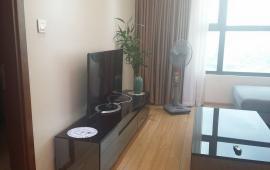 Cho thuê chung cư Star City Lê Văn Lương, 2 phòng ngủ, nội thất cao cấp, giá 14 tr/th