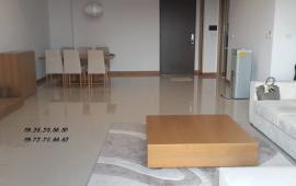 Cho thuê căn hộ Hei Tower làm văn phòng 156m2, 3PN, cơ bản, 14 tr/th