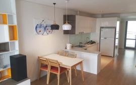 Cho thuê căn hộ Mipec Riverside 2PN - 3PN, đủ đồ và không đồ, không gian sống hiện đại gần hồ Gươm