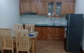 Căn hộ chung cư cao cấp FLC Star Tower, Quang Trung, Hà Đông, 2 phòng ngủ, đầy đủ nội thất mới