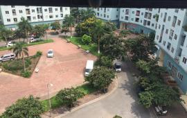 Cho thuê căn hộ chung cư tại tòa Eco City Garden KĐT Việt Hưng. LH: 01687.08.08.94