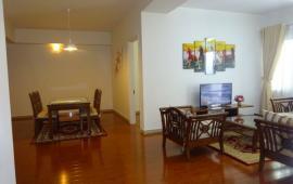 Cho thuê chung cư Trung Yên Plaza, 94m2, 2 phòng ngủ, đủ đồ, giá 14.7 triệu/tháng
