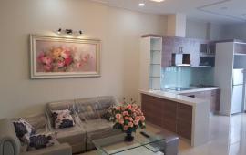 Cho thuê căn hộ chung cư Tràng An, giá 15 tr/tháng, 87m2, 2PN, full đồ