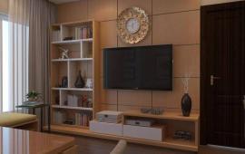 Cho thuê căn hộ tòa V3 Home City, căn 2 phòng ngủ, 71m2, vừa sắm nội thất mới, 15 tr/th