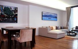 Cho thuê chung cư Eco Green, 2PN, full đồ, 12tr/tháng, liên hệ 0989862204