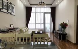 Cho thuê căn góc chung cư RichLand T19, 94m2, 2PN, đủ nội thất 15 tr/tháng. Xem nhà 0913 859 216