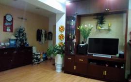 (0989848332) Cho thuê căn hộ chung cư 102 Thái Thịnh 114m2, 2 PN, 2 VS, đủ đồ 11tr/th