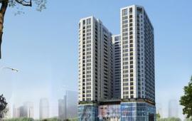Cho thuê văn phòng cao cực đẹp đường Nguyễn Phong Sắc LH:0988.327.963