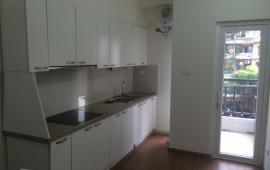 Cần cho thuê căn hộ C7 Giảng Võ 2PN, 60m2, đồ cơ bản giá 13 triệu/th