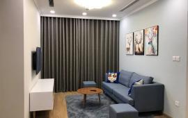 Cho thuê chung cư cao cấp Goldmark City, 86m2, 2 phòng ngủ, đủ đồ, giá 13 tr/th, 0936496919