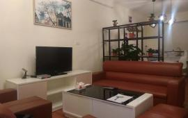 Cho thuê homestay 2 phòng ngủ full đồ tại chung cư 536A Minh Khai
