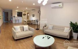 Danh sách căn hộ chung cư Mipec Riverside cho thuê, 3 PN, 2 WC, có đồ và không đồ