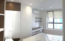 Cho thuê căn hộ Hong Kong Tower mới nhận nhà, 2 phòng ngủ, 70m2, đồ cơ bản, 14 triệu/tháng