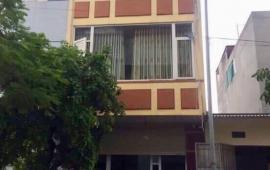Cho thuê nhà tại khu dịch vụ 2 khu đô thị văn phú gần chung cư victoria