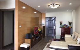 Cho thuê Chung cư 75 Tam Trinh, Helios, 2 phòng ngủ, diện tích 75m2, đồ cơ bản ,giá 8tr/tháng, LH 0964343595