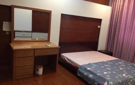 Cho thuê căn hộ cực đẹp tòa NO6 Dịch Vọng, diện tích 66m2, 2 phòng ngủ, đủ đồ hiện đại