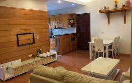 Cho thuê chung cư Mễ Trì Thượng CT3B đường Đại Lộ Thăng Long 2P ngủ gần đủ đồ vào ở ngay.Giá: 8tr/th.