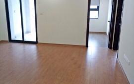 Cho thuê căn hộ mới, đẹp tòa CT4 Vimeco, diện tích 124m2, 3 phòng ngủ, đồ cơ bản, chỉ 16 tr/th